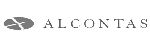 Logo: Alcontas Steuerberatungsgesellschaft