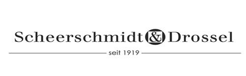 Logo: Scheerschmidt & Drossel
